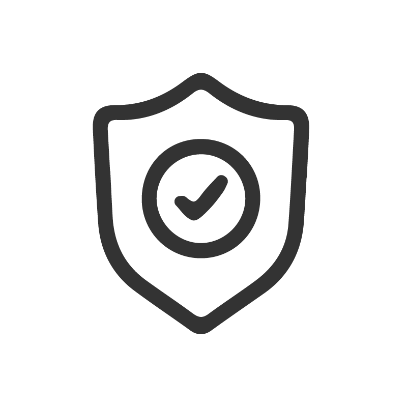 i-Ryde Icon 3 Sicherheitsstufen