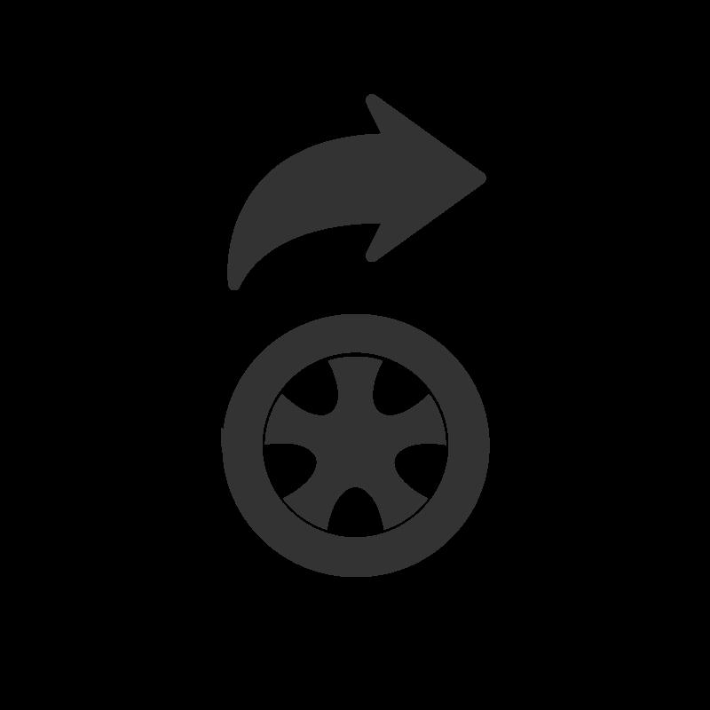 i-Ryde Icon keine Kippgefahr