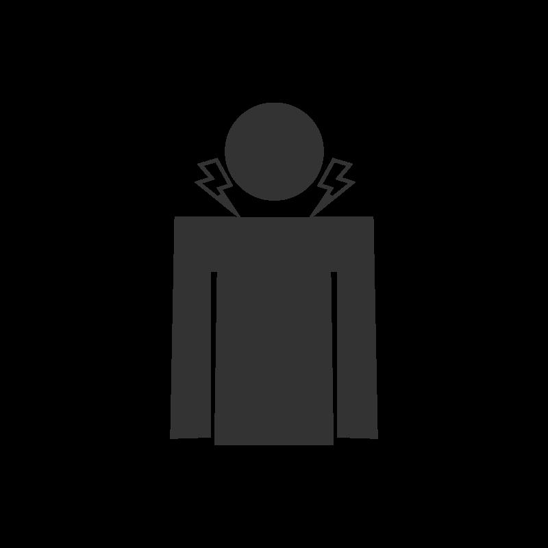 i-Ryde Icon Schulter und Nackenprobleme